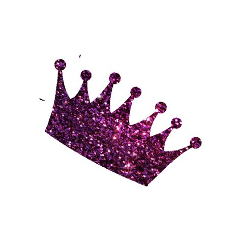 crown glitter glittery remixit freetoedit