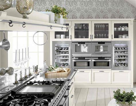 Farmhouse Style Kitchen Interior by Minacciolo   English Mood