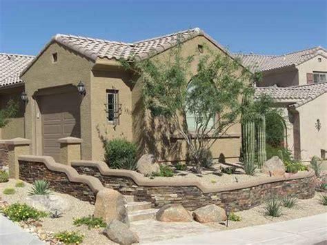 landscaping in az desert landscaping desert crest press