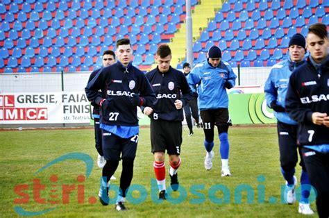 All information about fc botosani ii () current squad with market values transfers rumours player stats fixtures news. Ignorat de FC Botosani, speranta celor de la CSU Craiova ...