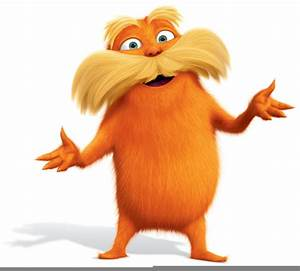 The Lorax Movie Clipart Free Images At Clkercom