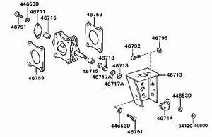 Toyota Coaster Exhaust Brake System