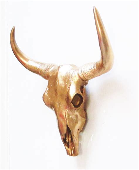 Decorated Cow Skulls Australia cow skull skull faux animal skull taxidermy skulls