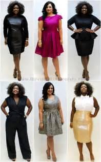 Curvy Fashionista Plus Size Designers