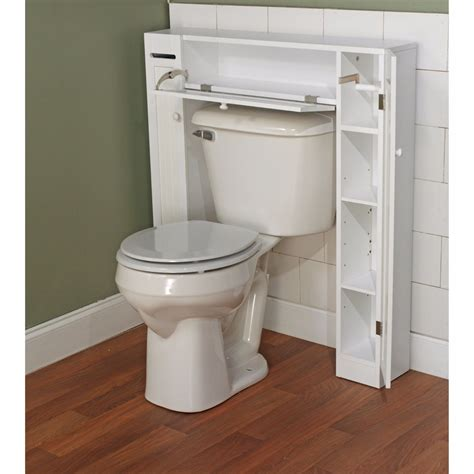 Simple Living Wood Bathroom Space Saver Over And 50