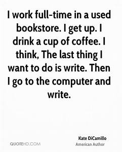 Kate DiCamillo Quotes | QuoteHD