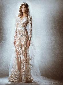 zuhair murad 2015 fall bridal collection the fashionbrides With zuhair murad wedding gowns