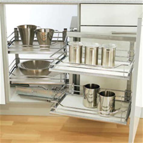 Kitchen Unit Magic Corner by To Enhance That Kitchen Shows A Magic