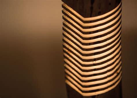 ausgefuxxte lichtideen lampen aus holz