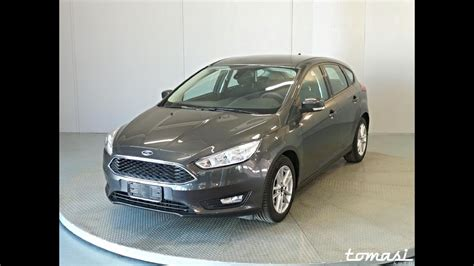 ford focus  tdci  cv ss business youtube