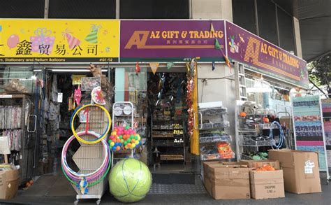 buy party supplies  singapore  shops