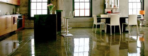 Excel With the Right Clear Sealer for Interior Concrete