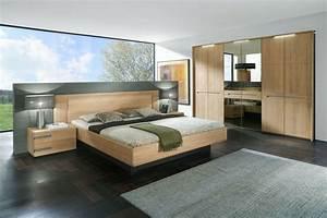 Design Schlafzimmer Komplett : massivholz schlafzimmer casa thielemeyer bett kleiderschrank nachttische ebay ~ Bigdaddyawards.com Haus und Dekorationen