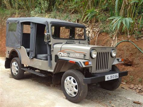jeep mahindra buy mahindra jeep diesel 1994 year buy used jeep