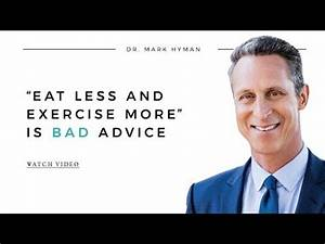 Dr. Deepak Chopra and Dr. Mark Hyman discuss how diet ...