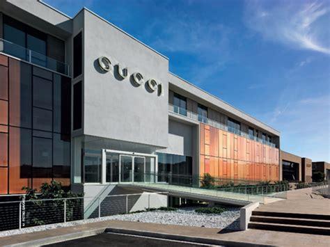 gucci firenze sede gucci headquarters a scandicci genius loci architettura