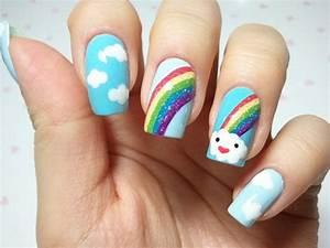 Cute Ideas for Nails - Nail Art Designs