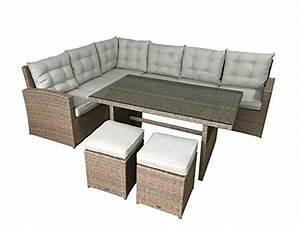 Lounge Set Mit Esstisch : garten gartenm bel sets produkte von jet line online finden bei i dex ~ Bigdaddyawards.com Haus und Dekorationen
