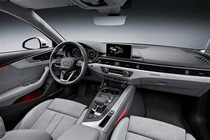 Audi A4 Break 2017 : all new audi a4 allroad quattro available from 44 750 with 2 0 and 3 0 engines autoevolution ~ Gottalentnigeria.com Avis de Voitures