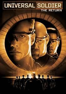 Universal Soldier: The Return   Movie fanart   fanart.tv