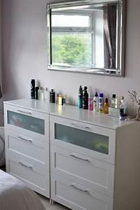 Ikea Tagesbett Brimnes : glamming up ikea brimnes drawers ikea hack ikeahack ikea ~ Watch28wear.com Haus und Dekorationen