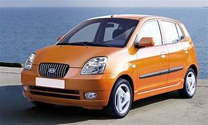 2004 Kia Morning Related Infomation Specifications