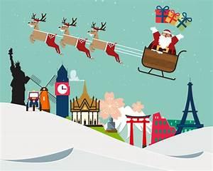 Christmas Around The World : christmas around the world uncovered ~ Buech-reservation.com Haus und Dekorationen
