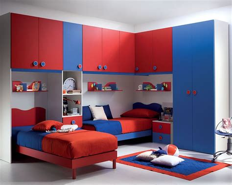 Decorating Your Child's Bedroom With The Kids Room