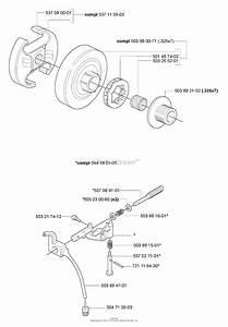 Fluid Pump Schematic : husqvarna 346 xp 2007 02 parts diagram for clutch drum ~ A.2002-acura-tl-radio.info Haus und Dekorationen