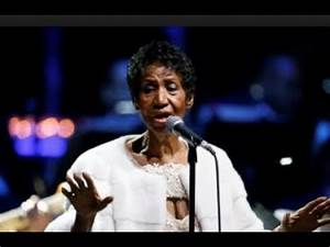 Aretha Franklin On Her Death Bed Expected To Pass Within ...