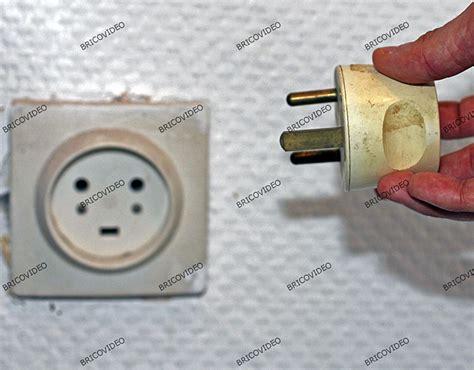 prise 32 a cuisine branchement électrique électroménager adaptateur 2p t 16a vers 32a conseils des internautes