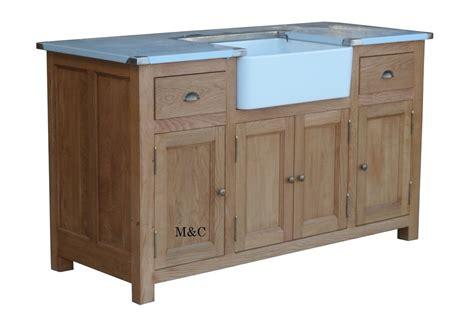 meuble evier cuisine meuble sous evier de cuisine en chne