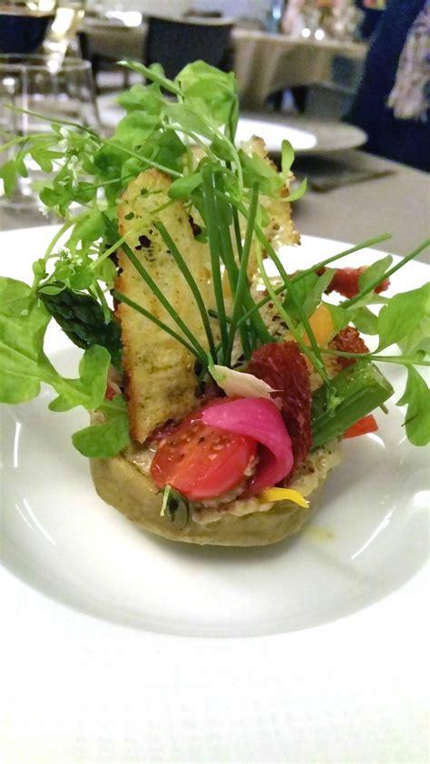 comment cuisiner des aubergines la passerelle le restaurant gastronomique de mickaël