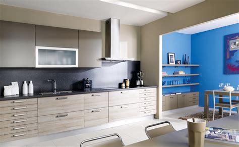 cuisine scmitt cuisine design melamine arcos 1 une cuisine éaire bien agencée qui n a plus rien à