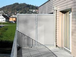 Garten Moy Sichtschutz Balkon