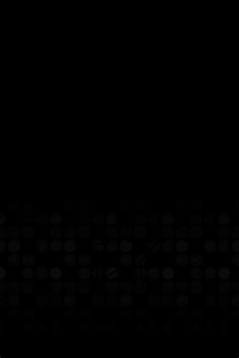 Screen Iphone Black Wallpaper Hd by Black Screen Wallpaper Wallpapersafari