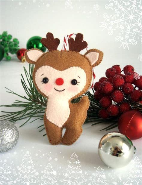 ideas  reindeer christmas  pinterest