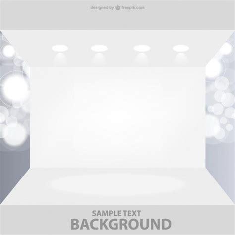 spotlight background image geometric vector background