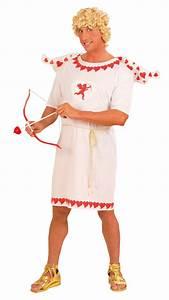 Saint Valentin Homme : d guisement cupidon homme costume ange de l 39 amour st valentin humoristique ~ Preciouscoupons.com Idées de Décoration