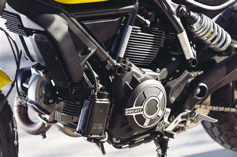 2015 Ducati Scrambler First Ride Review