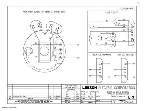 baldor 5 hp motor wiring diagram impremedia net