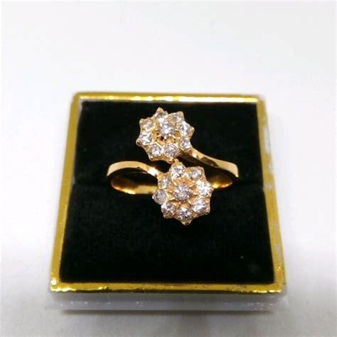 Jam Rolex Ring Mata 012 jual cincin berlian eropa model cek harga