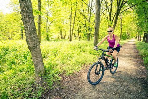 Go on a Mountain Bike Ride Through Cherokee Park May 28 ...