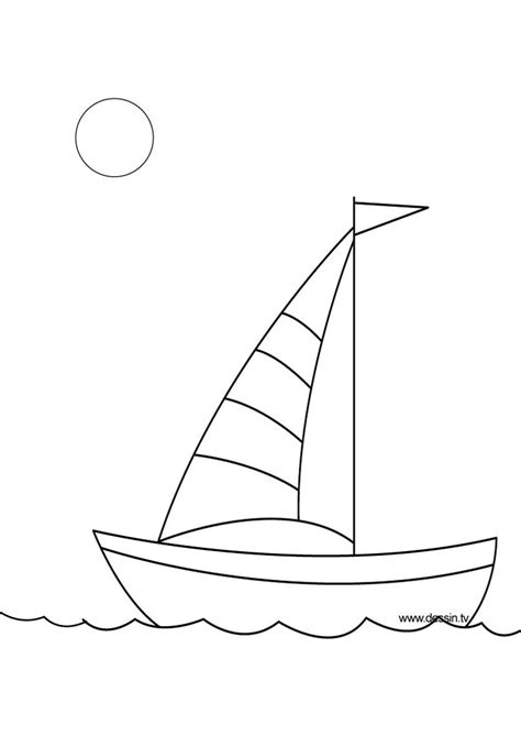 Boat Craft Drawing by Best 25 Boat Drawing Ideas On