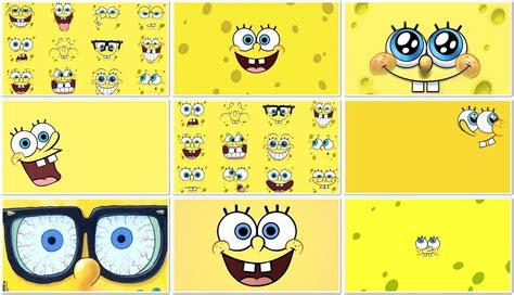 Animated Spongebob Wallpaper - spongebob desktop wallpapers wallpaper cave