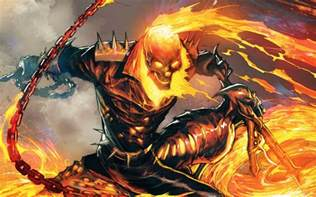 Halloween Wars Season 4 Cast by Five Essential Ghost Rider Stories