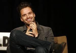 Sebastian Stan visits 'mystery city' for Tulsa Wizard ...