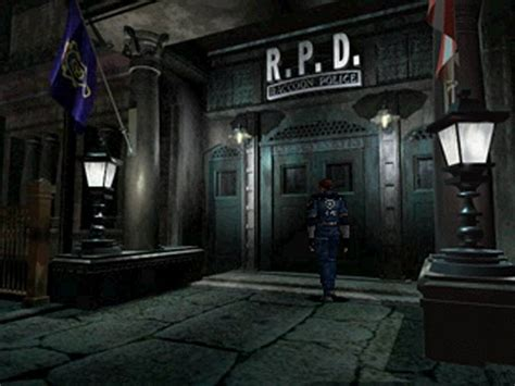 Resident Evil 2  The Retro Gamer