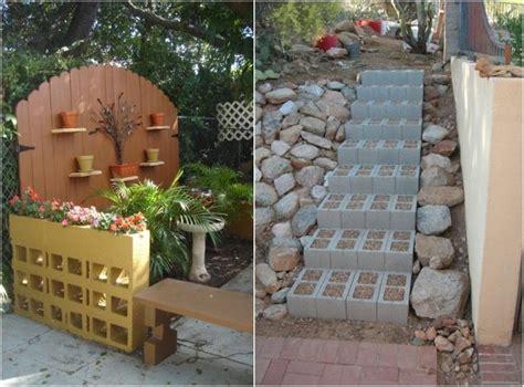 Gartengestaltungguenstigideeraumteilertreppenstufen