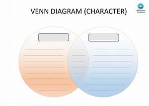 Venn Diagram Organizer